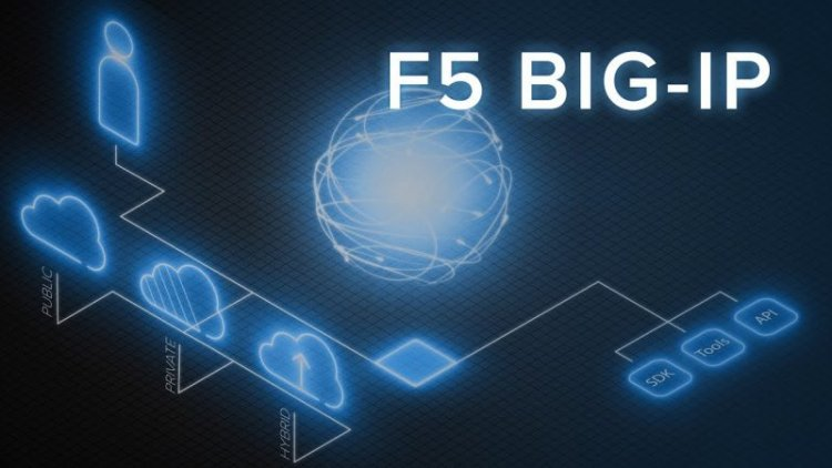 F5 Big-IP Vulnerable to Security-Bypass Bug